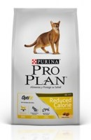 pro plan reduced calories
